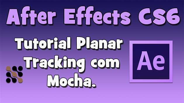After Effects CS6 – Tutorial Planar Tracking com Mocha (HD).